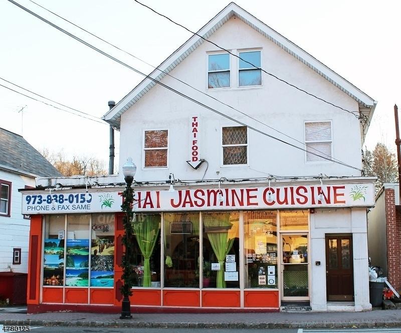 다가구 주택 용 매매 에 137 Main Street 137 Main Street Bloomingdale, 뉴저지 07403 미국