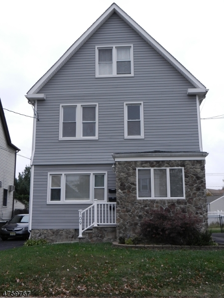 Multi-Family Home for Sale at 109 Anchor Place Garwood, New Jersey 07027 United States