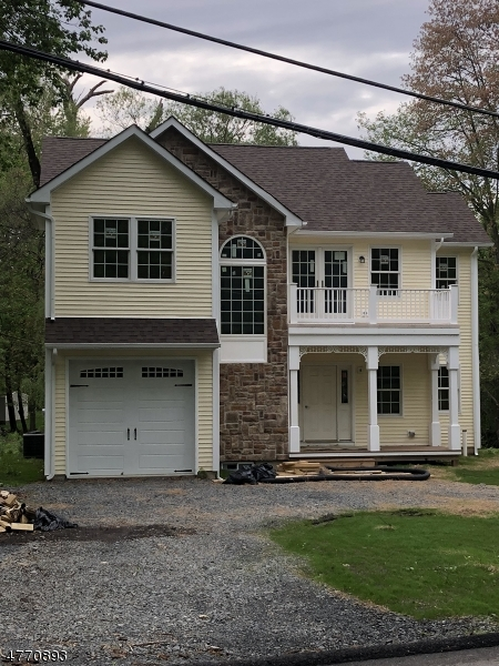 Single Family Home for Sale at 15 ENTRANCE WAY Denville, New Jersey 07834 United States