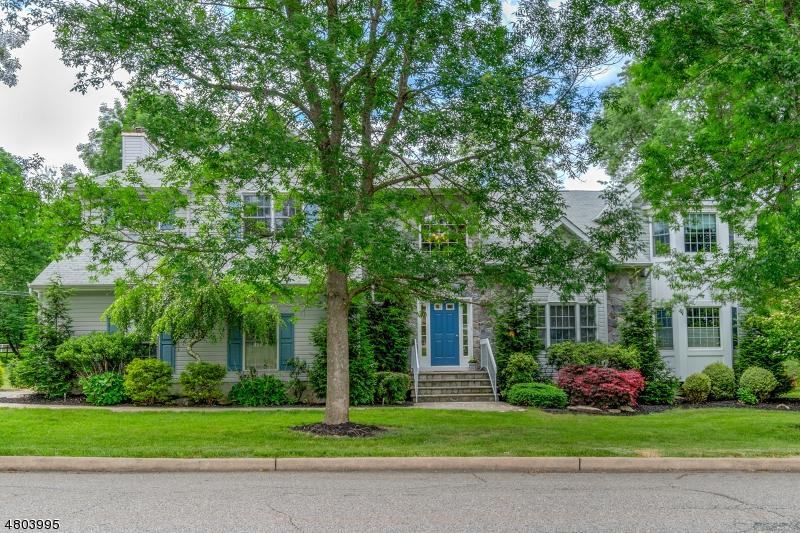 Casa Unifamiliar por un Venta en 36 Cornhollow Road Roxbury Township, Nueva Jersey 07876 Estados Unidos