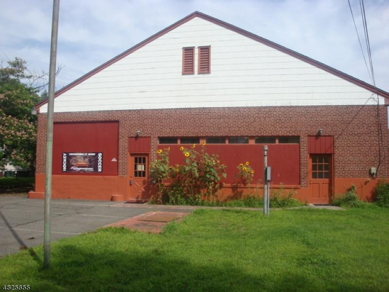 Property 為 出租 在 Branchville, 新澤西州 07826 美國