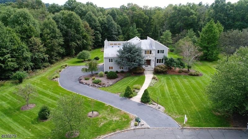 Maison unifamiliale pour l Vente à 6 WISHNOW WAY Bridgewater, New Jersey 08807 États-Unis