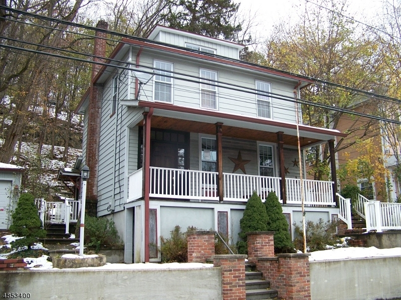 Single Family Home for Sale at 79 MAIN Street Glen Gardner, New Jersey 08826 United States