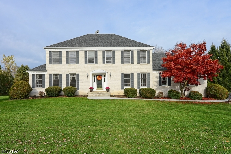 Single Family Home for Sale at 503 STANDISH Place Greenwich, New Jersey 08886 United States
