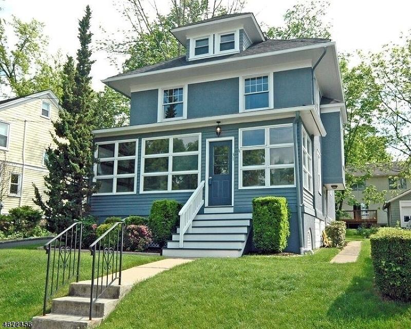 Maison unifamiliale pour l à louer à 31 OLIVER Street Chatham, New Jersey 07928 États-Unis