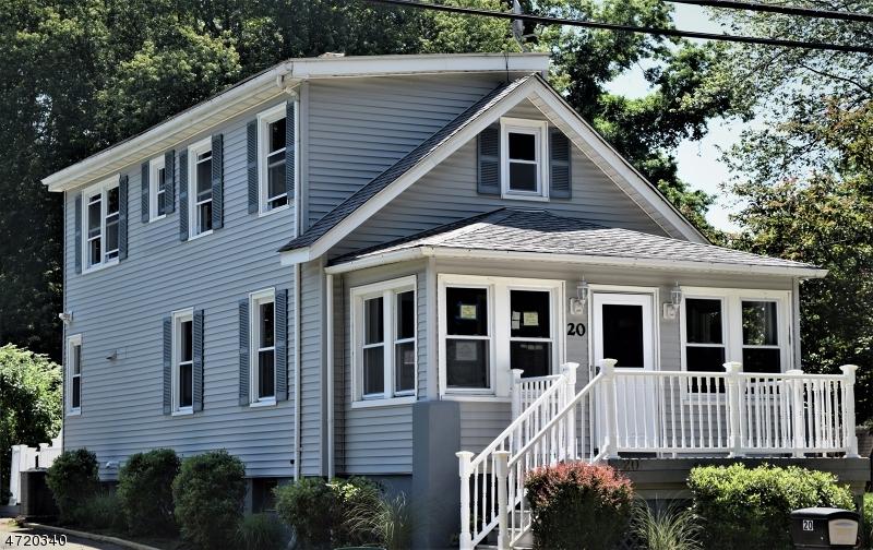Частный односемейный дом для того Аренда на 20 CANFIELD Avenue Mine Hill, Нью-Джерси 07803 Соединенные Штаты