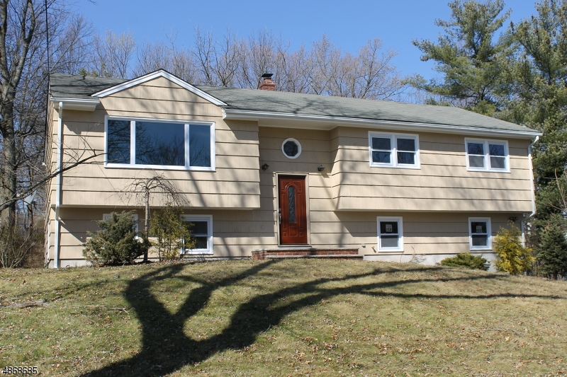 Single Family Home for Rent at 12 LORD STIRLING Drive Parsippany, New Jersey 07054 United States