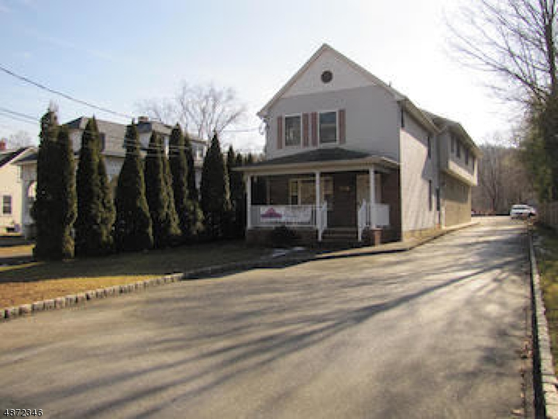 Commercial for Sale at 275 PATERSON HAMBURG TPKE Riverdale, New Jersey 07457 United States