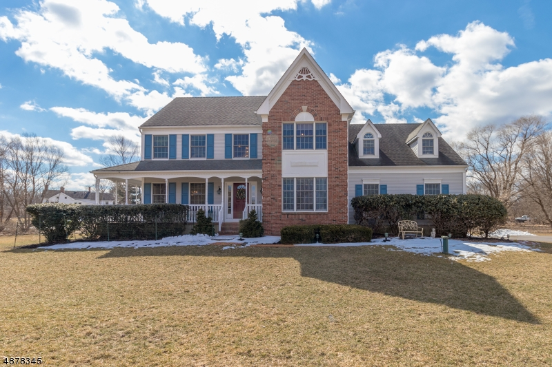 Single Family Home for Sale at 1 COACHMAN Drive Union, New Jersey 08827 United States