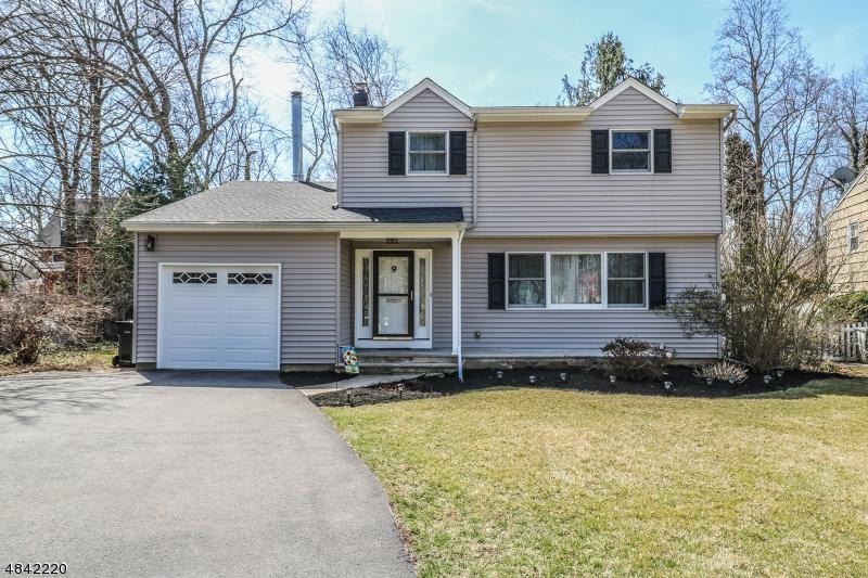 Villa per Vendita alle ore 9 BEECH Lane North Plainfield, New Jersey 07060 Stati Uniti