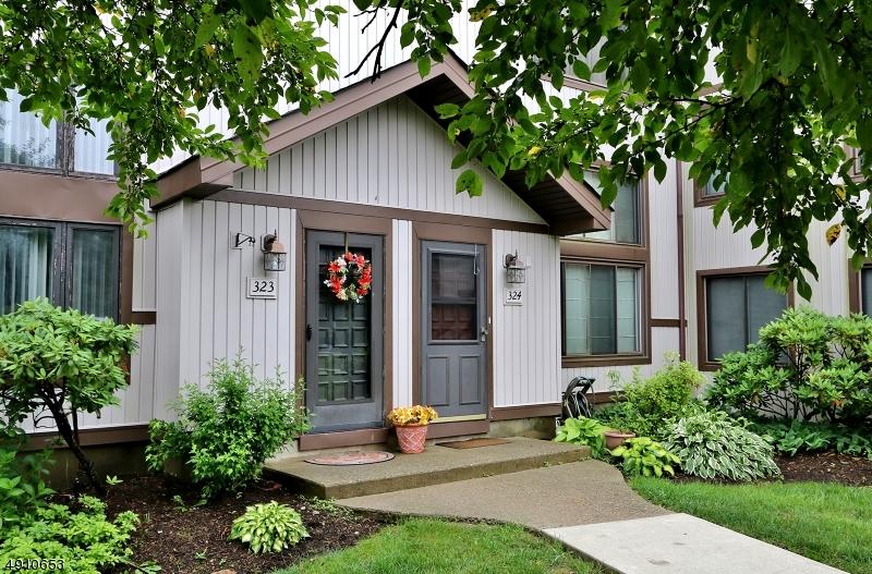 Eigentumswohnung / Stadthaus für Verkauf beim Stanhope, New Jersey 07874 Vereinigte Staaten