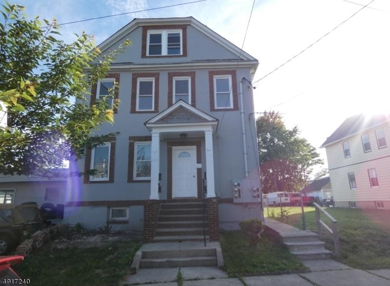 Multi-Family Homes för Försäljning vid Roselle, New Jersey 07203 Förenta staterna