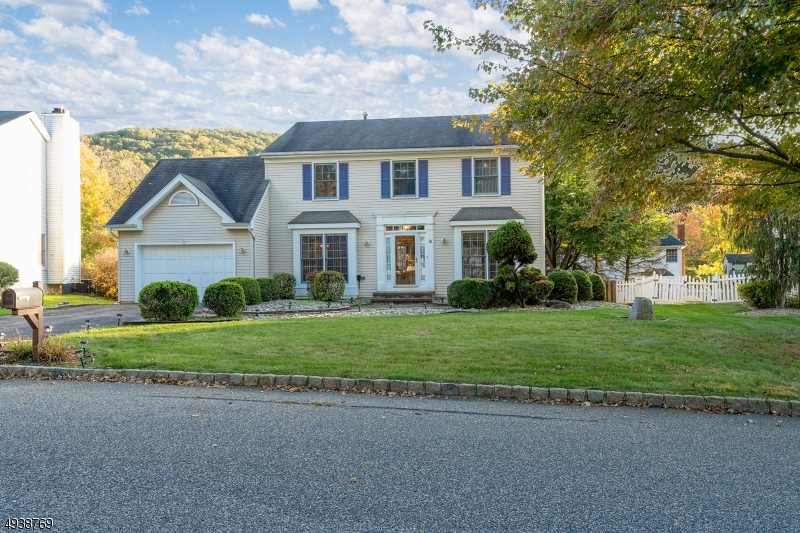Single Family Homes for Sale at Bloomsbury, New Jersey 08804 United States
