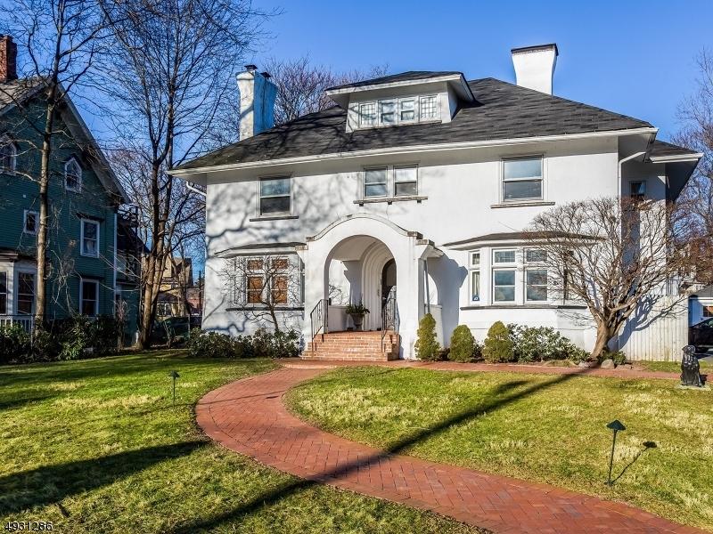 Commercial للـ Sale في Montclair, New Jersey 07042 United States