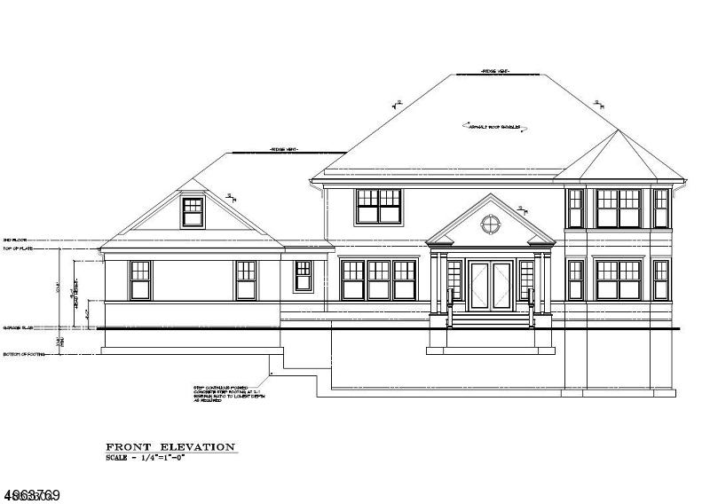 Single Family Homes 为 销售 在 Montville, 新泽西州 07082 美国