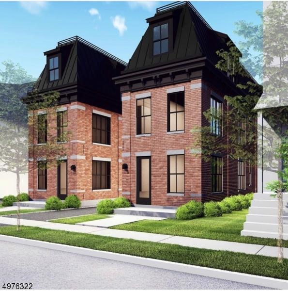 公寓 / 联排别墅 为 销售 在 蒙特克莱尔, 新泽西州 07042 美国