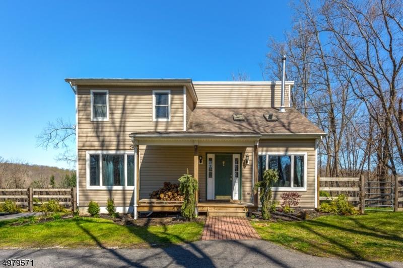 Single Family Homes 为 销售 在 Green Township, 新泽西州 07860 美国