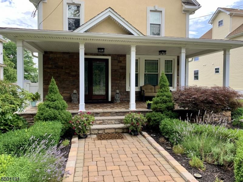 Single Family Homes för Försäljning vid Branchville, New Jersey 07826 Förenta staterna