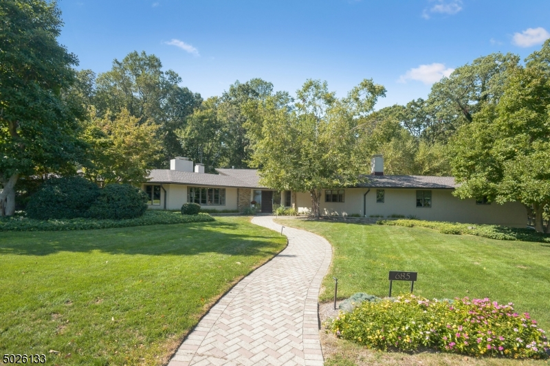 Single Family Homes للـ Sale في South Orange, New Jersey 07079 United States
