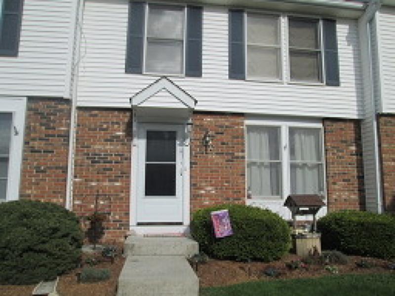 Кондо / дом для того Продажа на 120 Constitution Way Franklin, Нью-Джерси 07416 Соединенные Штаты