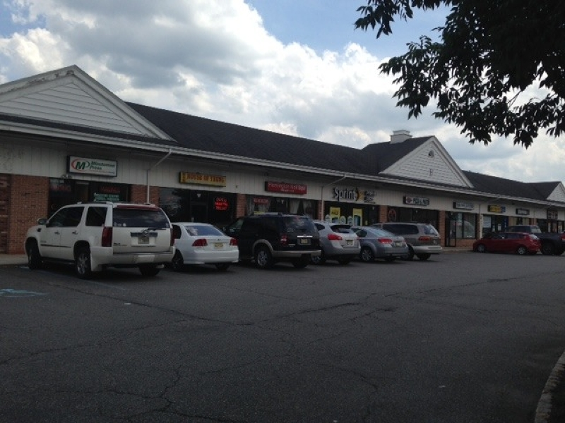 Commercial for Sale at 268 HWY 202/31 Raritan, New Jersey 08822 United States