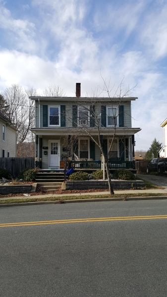 Additional photo for property listing at 205 HIGH Street  Hackettstown, New Jersey 07840 États-Unis