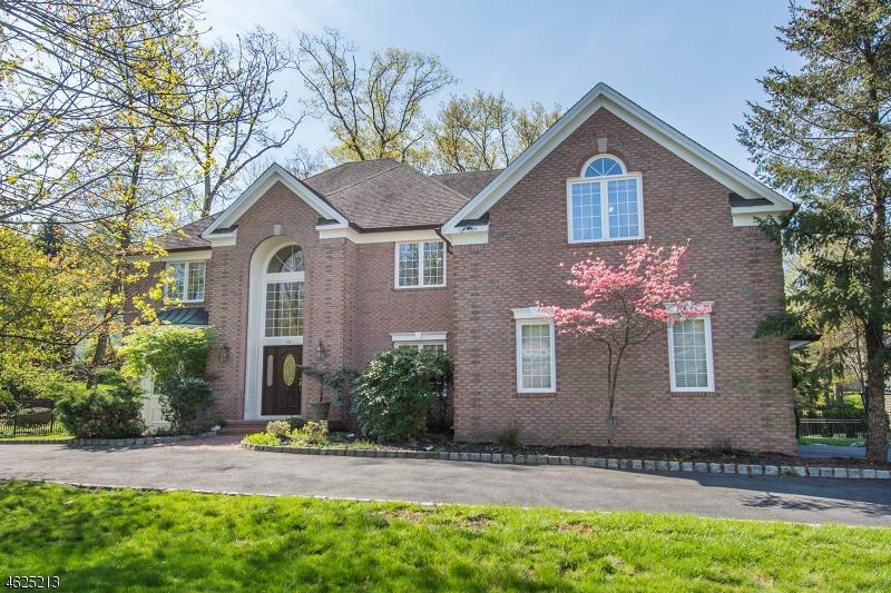 Casa Unifamiliar por un Venta en 46 Canterbury Road Denville, Nueva Jersey 07834 Estados Unidos