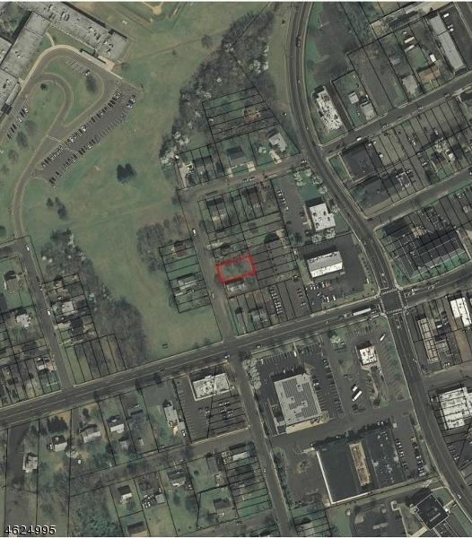 Terrain pour l Vente à 429 Berry Street Somerset, New Jersey 08873 États-Unis