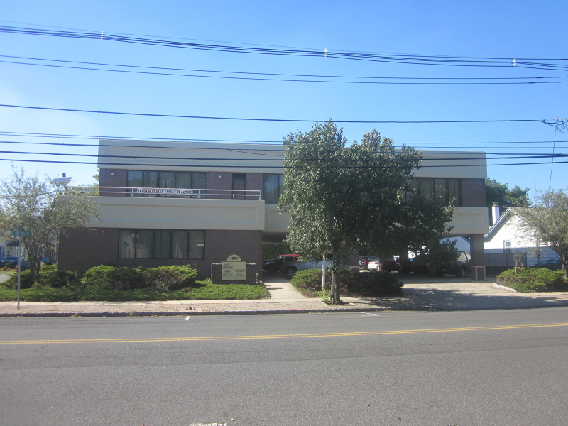 Commercial for Sale at 1801 E 2nd Street Scotch Plains, New Jersey 07076 United States