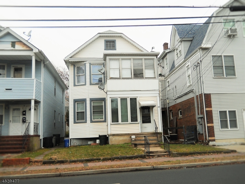 Multi-Family Home for Sale at 86 Somerset Street Somerville, New Jersey 08876 United States