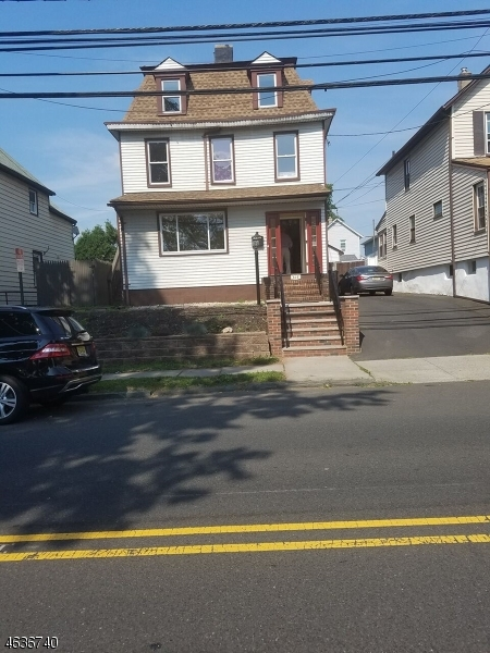 Multi-Family Home for Sale at 419 Faitoute Avenue Roselle Park, 07204 United States