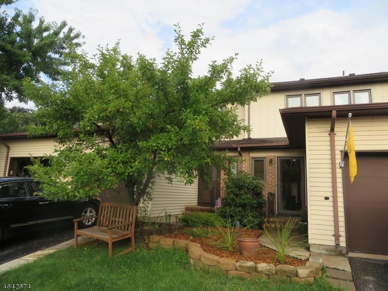 Частный односемейный дом для того Продажа на 22 SHERWOOD Court Flemington, Нью-Джерси 08822 Соединенные Штаты