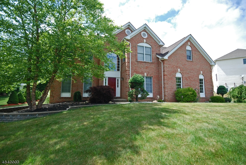 Single Family Home for Sale at 56 Vista Drive Flanders, 07836 United States