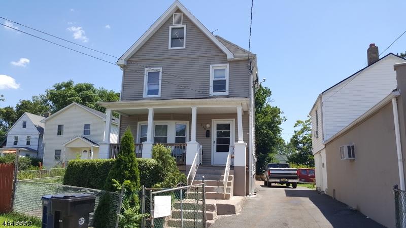 Maison unifamiliale pour l à louer à Address Not Available Plainfield, New Jersey 07060 États-Unis