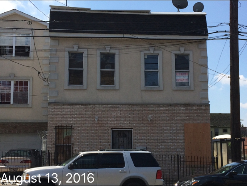 Multi-Family Home for Sale at 318 16th Avenue Newark, New Jersey 07103 United States