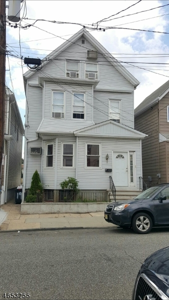 Multi-Family Home for Sale at 19 Highland Avenue Kearny, 07032 United States
