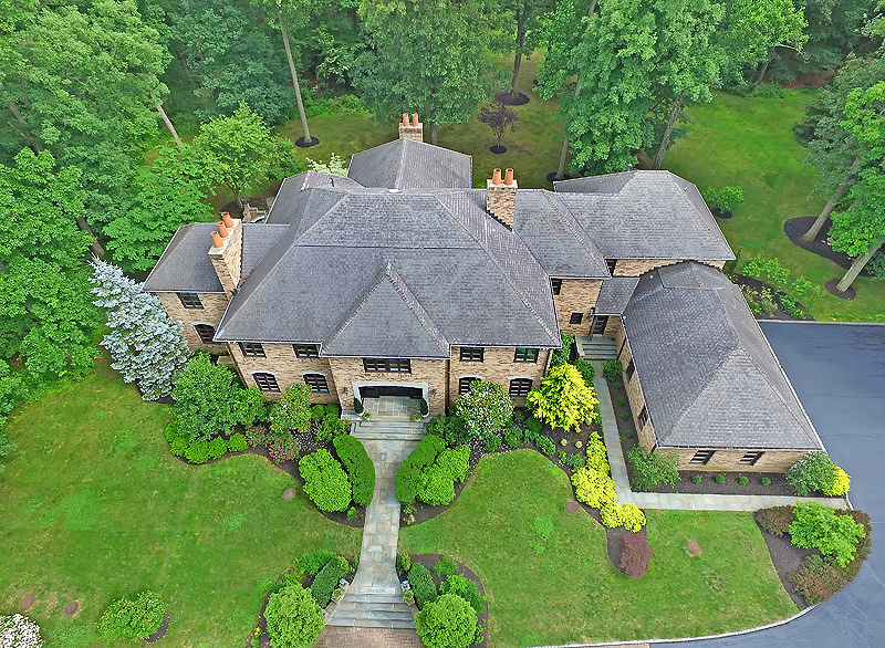 Additional photo for property listing at 106 Ravine Lake Road  Bernardsville, Нью-Джерси 07924 Соединенные Штаты
