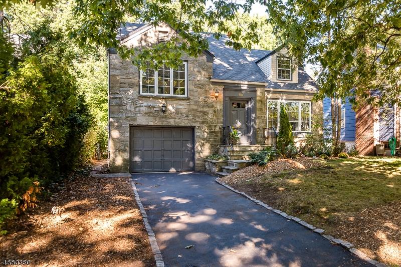 Additional photo for property listing at 53 Highland Avenue  Maplewood, 新泽西州 07040 美国