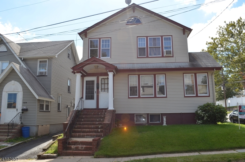 Single Family Home for Rent at Address Not Available Union, New Jersey 07083 United States