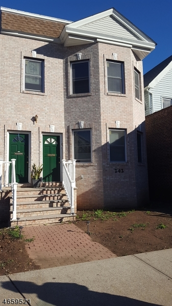Multi-Family Home for Sale at Address Not Available East Orange, New Jersey 07018 United States