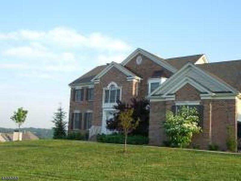 Частный односемейный дом для того Аренда на 21 Bonnieview Lane Montville, Нью-Джерси 07045 Соединенные Штаты
