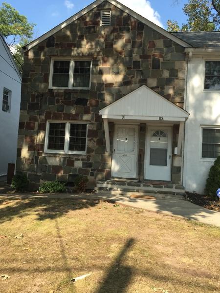 Maison unifamiliale pour l à louer à 81 Centennial Avenue Cranford, New Jersey 07016 États-Unis