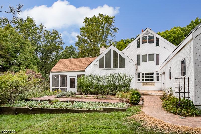 独户住宅 为 出租 在 250 Lamerson Road 切斯特, 新泽西州 07930 美国
