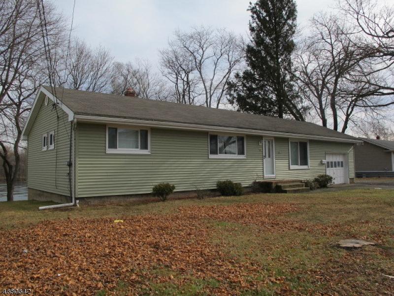 独户住宅 为 销售 在 10 Lincoln Park Road Pequannock, 07440 美国