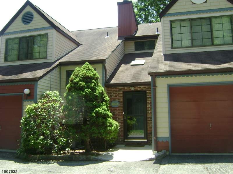 Single Family Home for Rent at 1003 Bryan Court Mine Hill, New Jersey 07803 United States