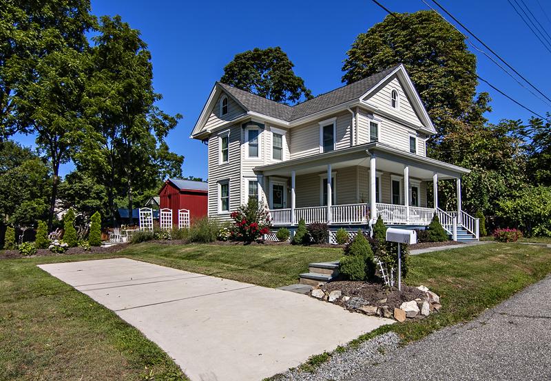 独户住宅 为 出租 在 43 Center Street 克林顿, 新泽西州 08801 美国