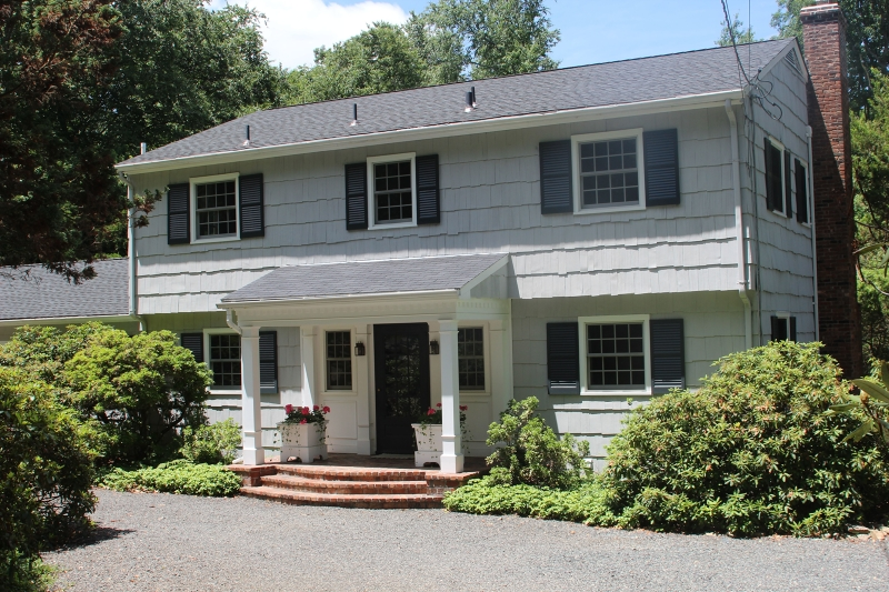 Single Family Home for Rent at 29 Oak Place Bernardsville, New Jersey 07924 United States
