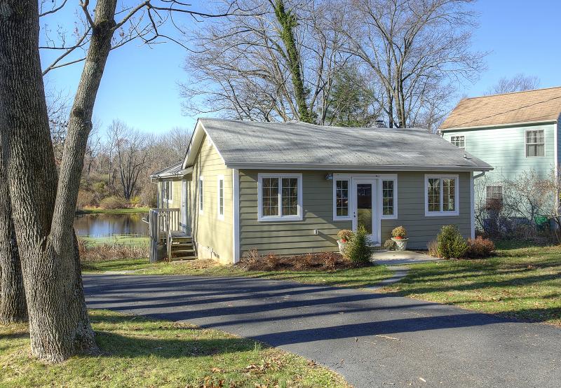 Maison unifamiliale pour l à louer à 2 Aster Ter Mendham, New Jersey 07945 États-Unis