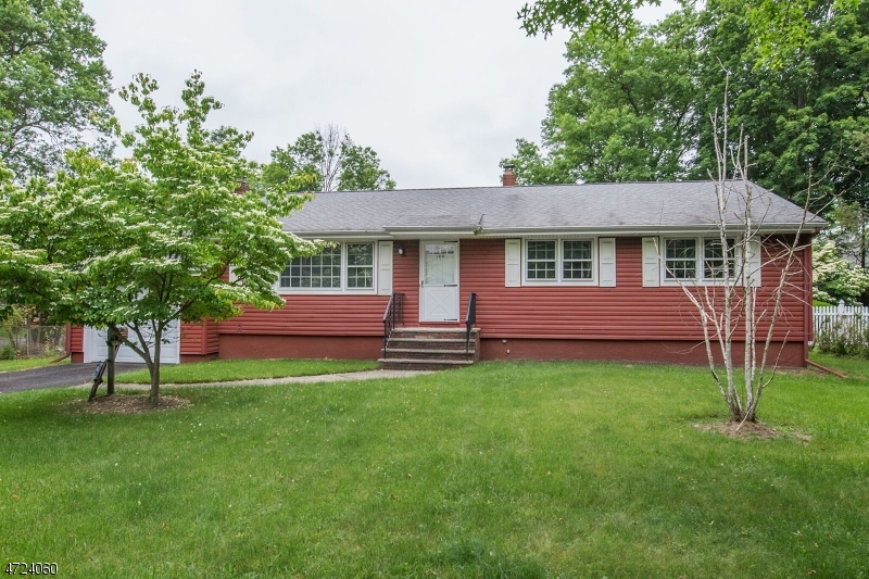 Single Family Home for Sale at 100 E Liberty Avenue Hillsdale, New Jersey 07642 United States