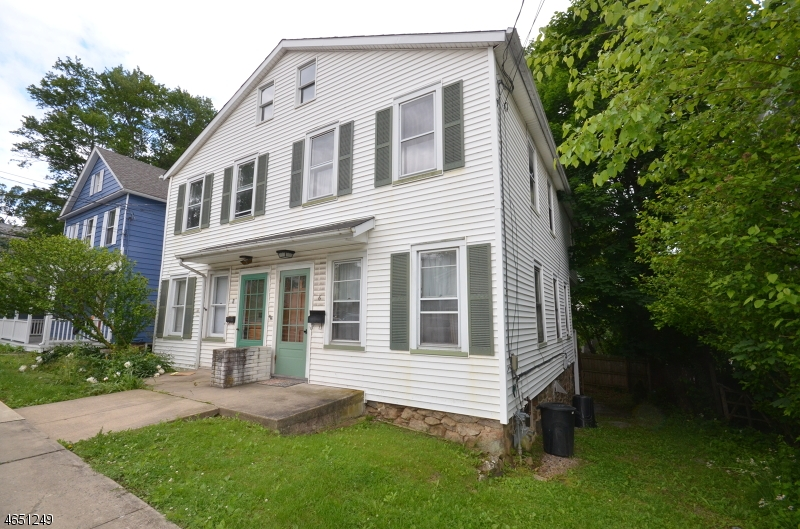 Multi-Family Home for Sale at 6-8 CHURCH Street High Bridge, New Jersey 08829 United States
